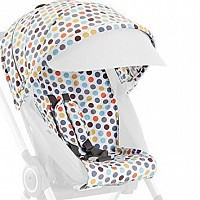 Stokke Scoot Style Kit DOTS