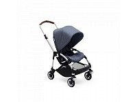 Bugaboo Bee5 ALU BLUE MELANGE All in One