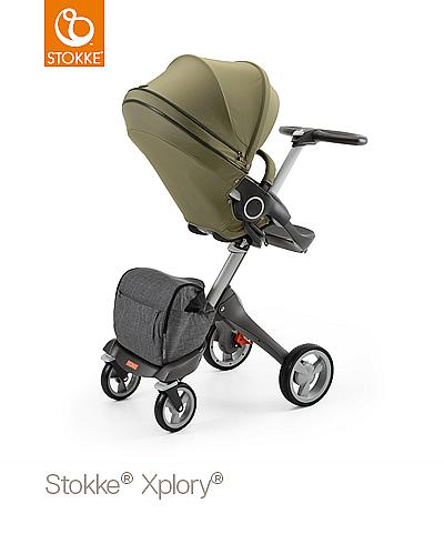 5eea1f05316 Stokke® Style Kit Olive