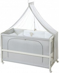 16200 a 16300-3 Postýlka Roba Room Bed