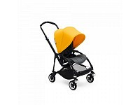 Bugaboo Bee5 BLACK, GREY MELANGE, SUNRISE YELLOW MELANGE All in One