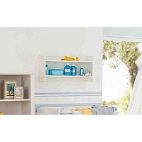 1178WR Police na stěnu Geuther Cottage