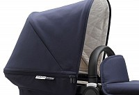 Bugaboo Donkey duo extension Navy