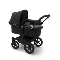 Bugaboo Donkey3 Mineral complete BLACK/WASHED BLACK