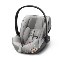 Autosedačka CYBEX Cloud Z i-Size Fashion Koi 2020