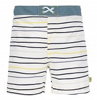 Plavky Lässig Board Shorts Boys Sailor Navy