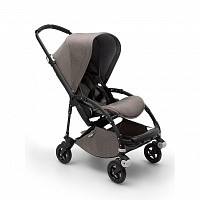 Bugaboo Bee5 style kit Mineral Taupe