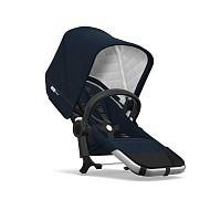 Bugaboo Donkey2 duo extension Navy