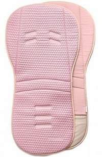 7c0e56a577 Prodloužená podložka Light Pink Comb