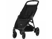 Kočárek Britax B-Motion 4  Plus Cosmos Black