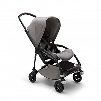 Bugaboo Bee5 style kit Mineral Light Grey