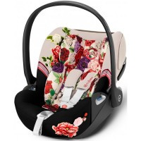 CYBEX CLOUD Z I-SIZE FASHION SPRING BLOSSOM 2021
