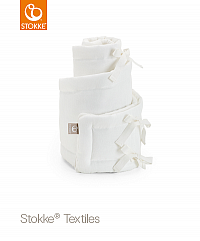 STOKKE® SLEEPI™ Mantinel Mini White