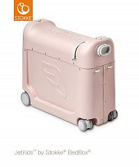 Kufr JetKids™ by Stokke® - RideBox®