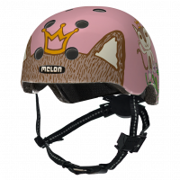 Melon Toddler Helma XXS